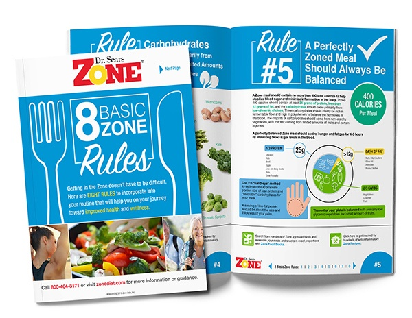 8 Basic Zone Rules